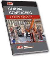 2012 Enr General Contracting Costbook And 2012 Enr