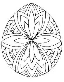 easter eggs coloring part 3