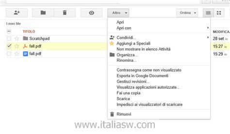 convert pdf to word in google drive soluzioni online per la conversione da pdf a word italia sw