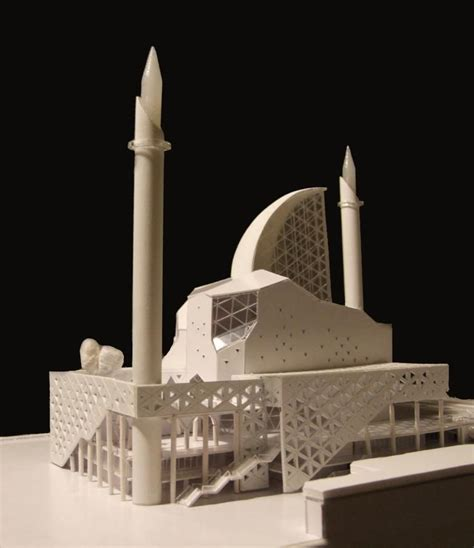 design competition models rifat alihodzic prishtina central mosque competition