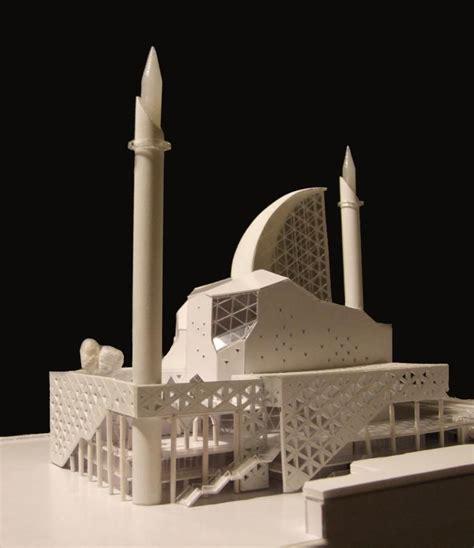 masjid architecture design rifat alihodzic prishtina central mosque competition
