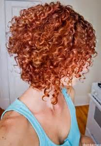 Curly inverted bob haircut pictures awesome curly inverted bob haircut
