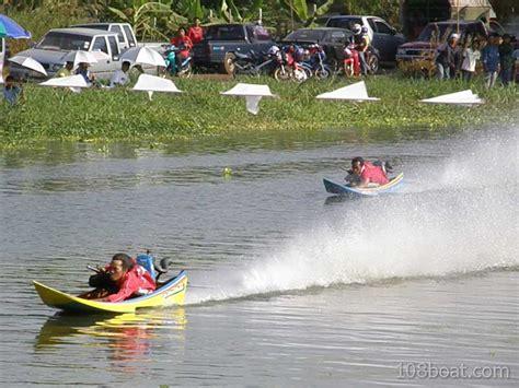 small boat race long tail boat racing in thailand bangkok hobbies