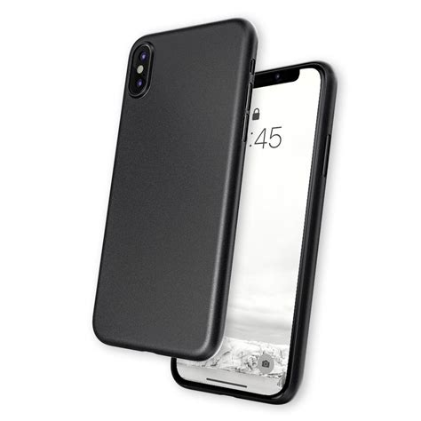 the best ultra thin cases for iphone xs and iphone xs max