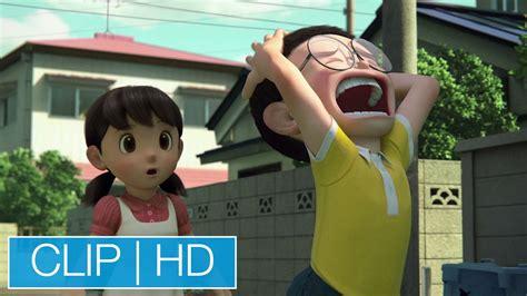 film streaming doraemon 3d doraemon 3d clip va bene cos 236 hd youtube