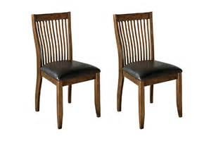 ashley furniture dining room chairs stuman dining room chair ashley furniture homestore