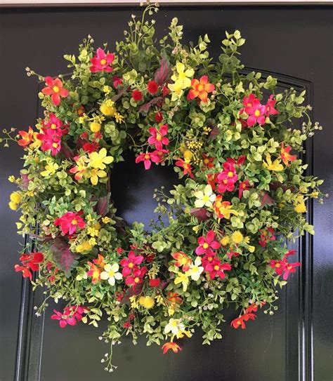 best 25 wreaths ideas on pinterest spring wreaths summer door wreath ideas pinterest pilotproject org