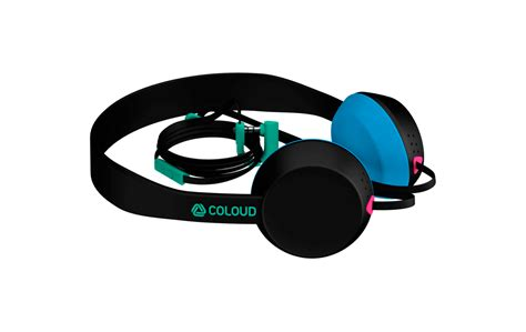 Headphone Coloud Knock The Knock Headphones Coloud