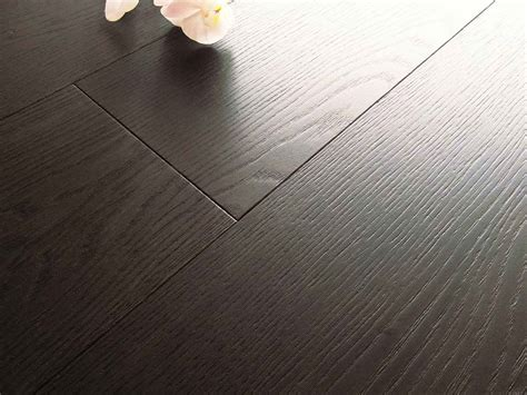 pavimento wenge parquet rovere weng 233 maxiplancia spazzolato made in italy