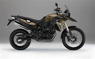 Bmw 800gs Bmw F 800 Gs 2012 Widescreen Car Pictures 24 Of 64