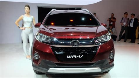 honda wrv india price  lakh specifications mileage review