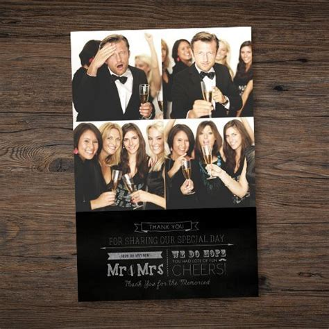 Sample photo booth border from the DIY Wedding Booth app