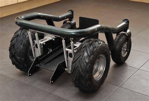 Cool Wheel Chair An Off Road Capable Power Wheelchair Powerchair