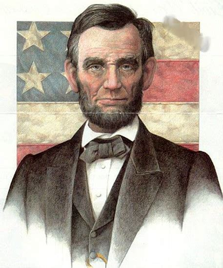 lincoln presidency picture of abraham lincoln as president