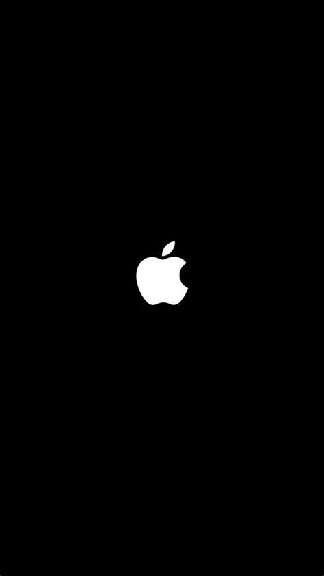 black apple logo ideas  pinterest black