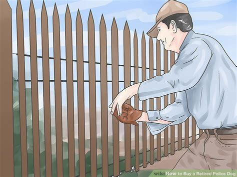 adopt a retired service how to buy a retired 6 steps with pictures wikihow