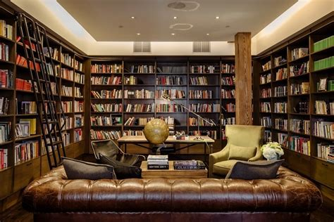 design house decor facebook the 10 most beautiful private libraries on the market in