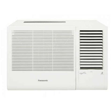 Aircon Panasonic 1 5 Hp panasonic window units air conditioner 1hp c910jh buy