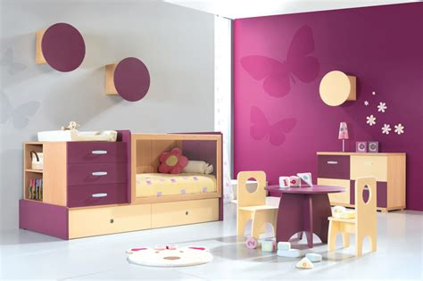 kids room decorating ideas interiors most amazing design ideas for four kids room