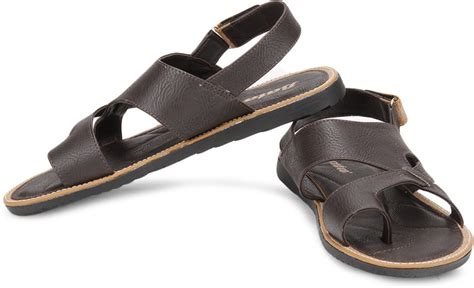 bata sandals shopping bata sandals buy brown color bata sandals at best
