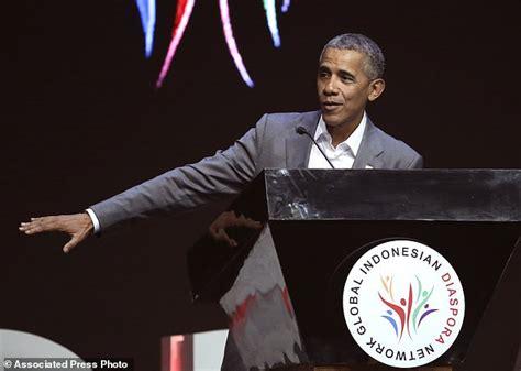 biography barack obama bahasa indonesia obama apresiasi keberagaman indonesia dan salut pada
