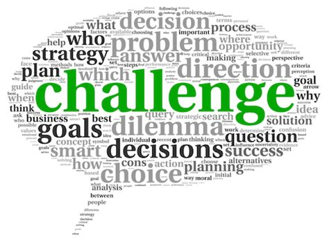 the new challenge george chilton new business new country new challenge
