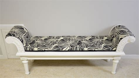 how to reupholster a bench upholster a bench 28 images stunning diy tufted bench