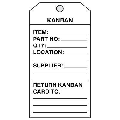 kanban reorder card template kanban cards from seton stock items ship today