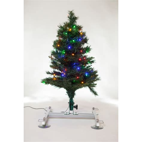 artificial tree with colored lights just solutions 2 5 green artificial tree with