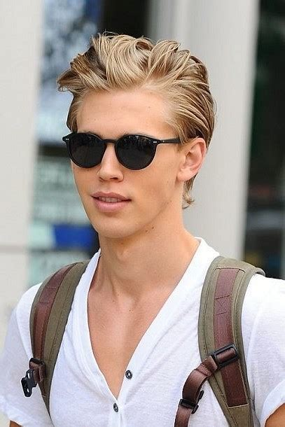 Cool Hairstyles For Guys With Glasses by 28 Cool Hairstyles For To Rock With Hair