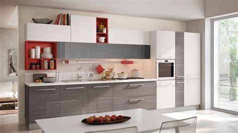 mobili da cucina moderni come disporre i mobili in cucina dettagli e consigli da