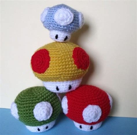 free pattern amigurumi mushroom amigurumi mushrooms crochet pinterest mushrooms d