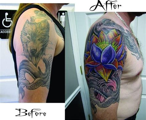 www mythicalmarkings org cover up tattoo by dale tattoos