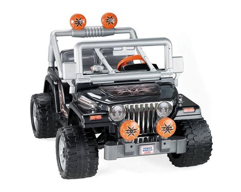 Power Wheels Jeep Hurricane Power Wheels Jeep Hurricane Baby Gear