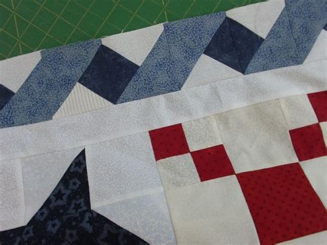 Border Quilt Patterns by Twisted Ribbon Border Nicola Foreman Quilts