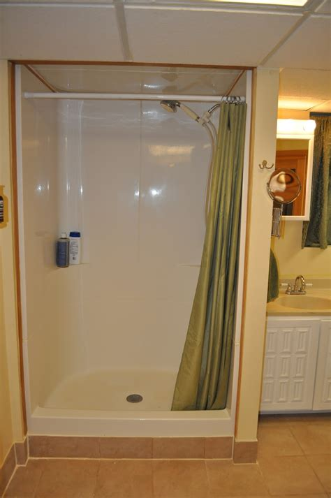 bathtub for shower stall best fiberglass shower stalls interior exterior homie