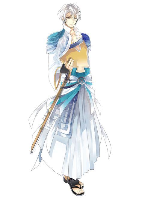 ikemen sengoku toki wo kakeru koi zerochan anime image