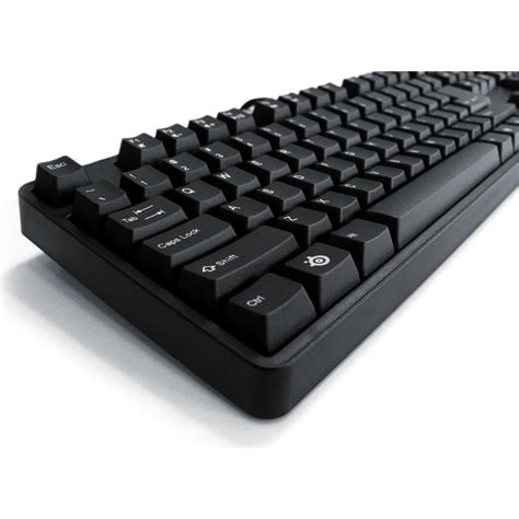 Keyboard Steelseries 7g Us steelseries 7g mechanical keyboard black cherry mx