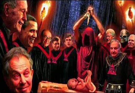 illuminati satanic the real story ufos aliens demons illuminati