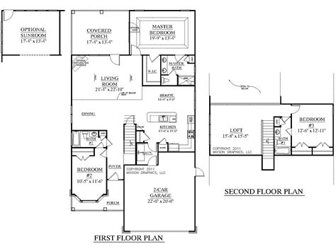 simple three bedroom house architectural designs residential house design plans pdf home decor plus free 3