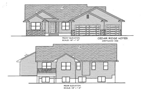 floor plans cedar ridge homes quality home builder in iowa