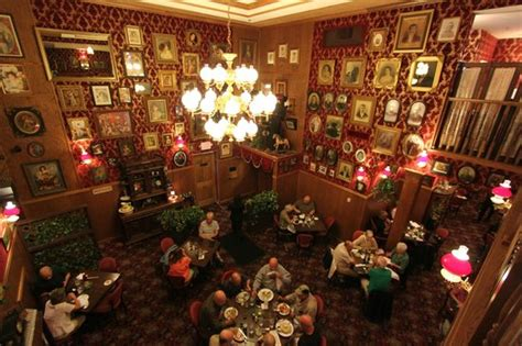 ruby house restaurant buffalo steak picture of ruby house restaurant keystone tripadvisor