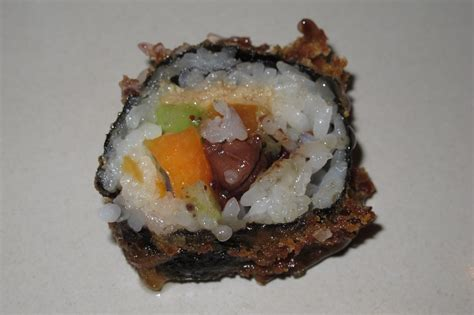 the sushi july 2013