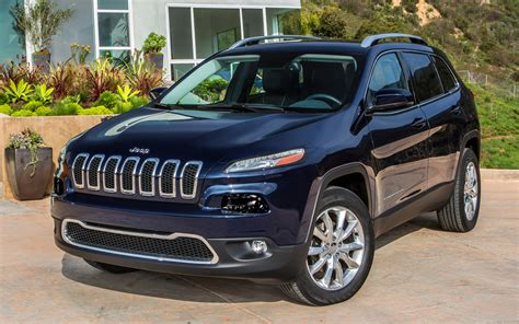 Jeep Limited 2014 2014 Jeep Look Truck Trend