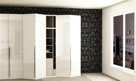 Wardrobe Shutters by Folding Door Wardrobe Wardrobes Guntier