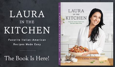 Laurain The Kitchen by In The Kitchen The Official Home Of Vitale