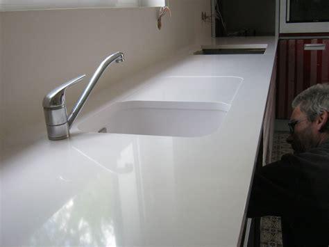 r駸ine pour plan de travail cuisine plan de travail granit quartz table en mabre