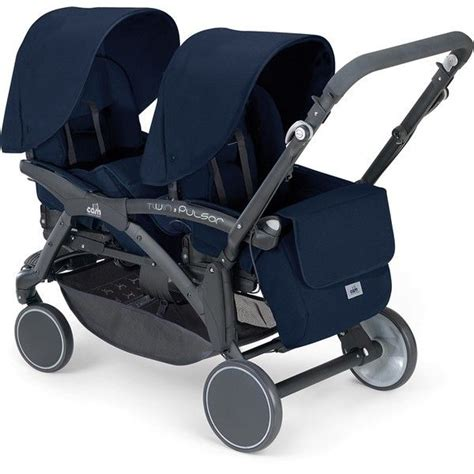 Babystyle Oyster Max 2 Tandem Navy 25 best ideas about tandem prams on baby