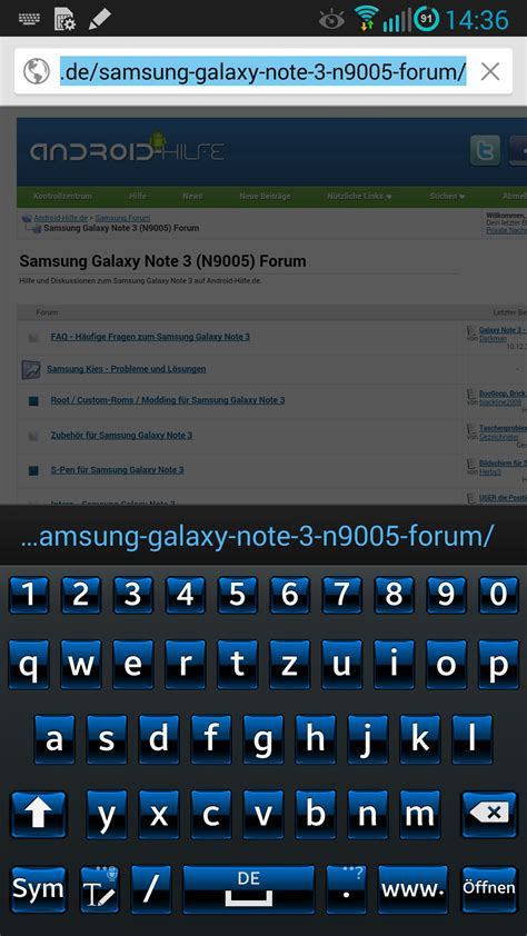 themes for rooted galaxy note 3 theme darktrooper s mixed theme uft