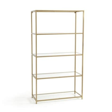 etagere metal etag 232 re m 233 tal et verre luxore home sweet home 201 tag 232 re